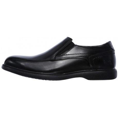 کفش کلاسیک مردانه اسکیچرز Relaxed Fit Revelt Stanven