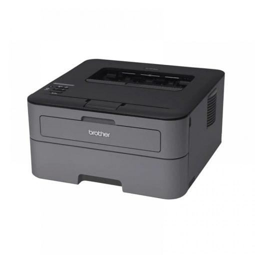 تصویر brother HL-L2370DN Compact Network Mono Laser Printer پرینتر لیزری برادر مدل HL-L۲۳۷۰DN