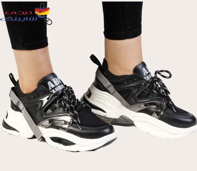 کفش کتونی و اسپرت زنانه