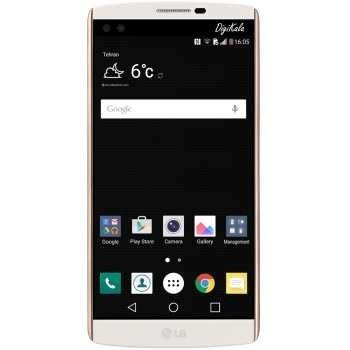 گوشی ال جی V10 | ظرفیت 32 گیگابایت