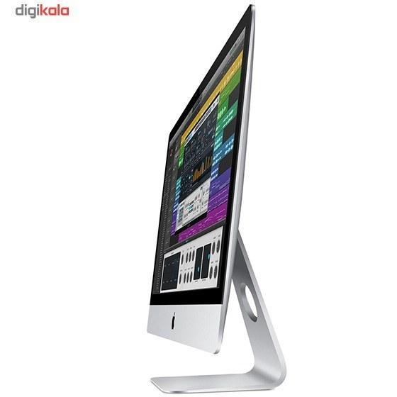 img کامپيوتر همه کاره 27 اينچي اپل مدل iMac MK482 2015 با صفحه نمايش رتينا 5K Apple iMac MK482 2015 with Retina 5K Display - 27 inch All in One