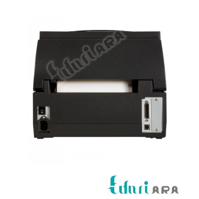 تصویر لیبل پرینتر سیتیزن مدل CL-S6621 Citizen CL-S6621 Label Printer
