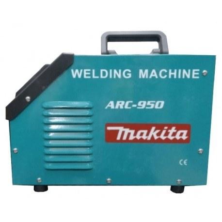 تصویر دستگاه جوشکاری الکتریکی ماکیتا مدل ARC-950