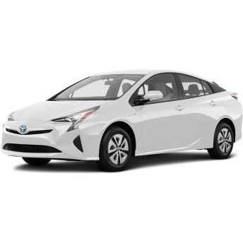 خودرو تويوتا پريوس اتوماتيک سال 2017 | Toyota Prius 2017 Hybrid AT