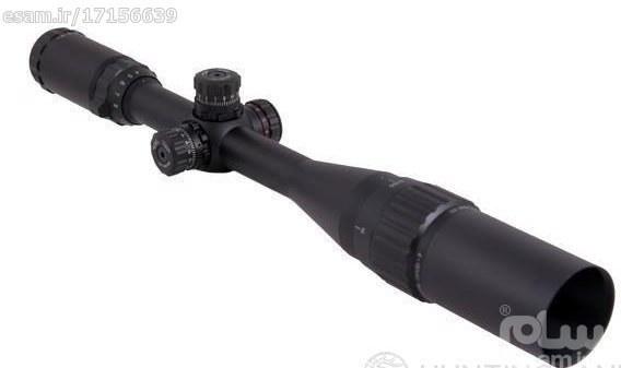 دوربین تفنگ بادی لیپرز 40*16*4 نو و پلمپ