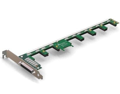 تصویر Sangoma A400RA Analog PCI Card کارت رمورای سنگما قیمت   به شرط خرید تیمی