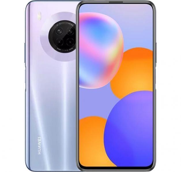 تصویر گوشی موبایل هوآوی مدل Y9a FRL-L22 دو سیم کارت ظرفیت 128 گیگابایت ا Huawei Y9a FRL-L22 Dual SIM 128GB Mobile Phone Huawei Y9a FRL-L22 Dual SIM 128GB Mobile Phone