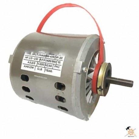تصویر الکترو موتور کولر آبی موتوسن مدل ۱/۳