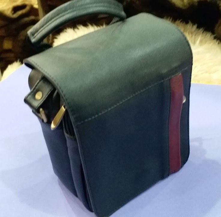 تصویر کیف چرمی ۵۰۰۷Gozal