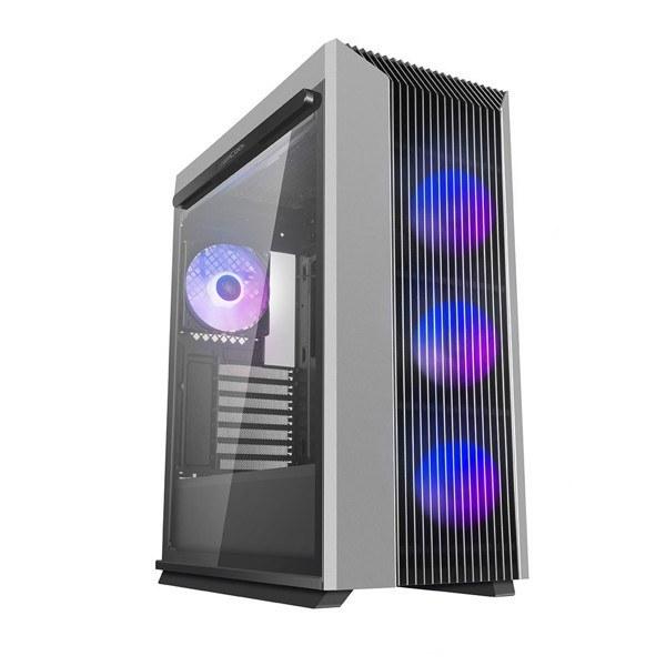تصویر کیس کامپیوتر دیپ کول مدل CL500 4F AP DeepCool CL500 4F AP