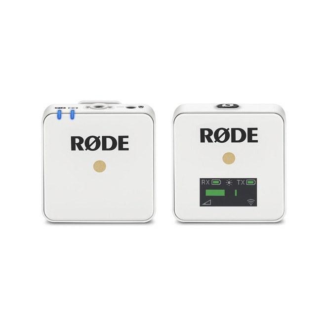 تصویر میکروفن رود وایرلس GO Rode Wireless GO Microphone