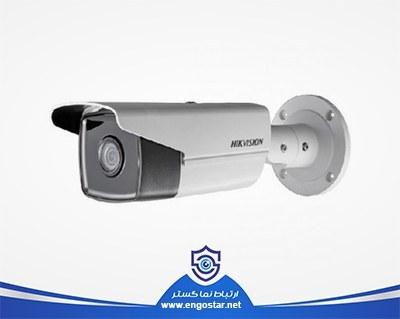 تصویر IP Camera Hikvision DS-2CD2T83G0-I8 دوربین مداربسته تحت شبکه هایک ویژن DS-2CD2T83G0-I8