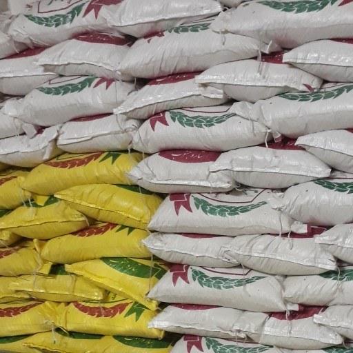 برنج ایرانی عنبربو