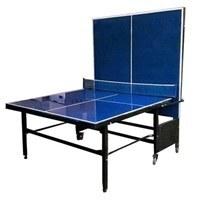 تصویر میز پینگ پنگ شیشه ای المپیک