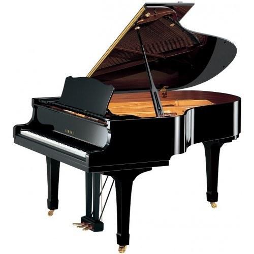 YAMAHA - C3 گراند پیانو