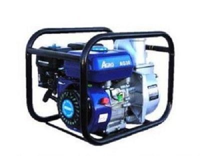تصویر موتور پمپ آب 3 اینچ بنزینی آگرو AG-80-30