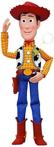 عروسک وودی شهر اسباب بازی ها حرکتی موزیکال |