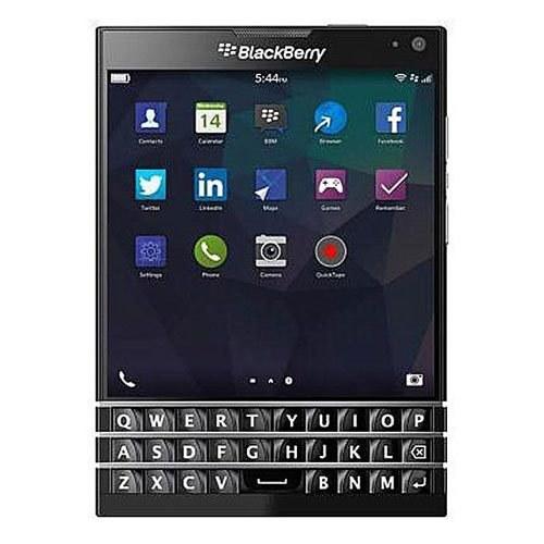 تصویر بلک بری Passport BlackBerry Passport