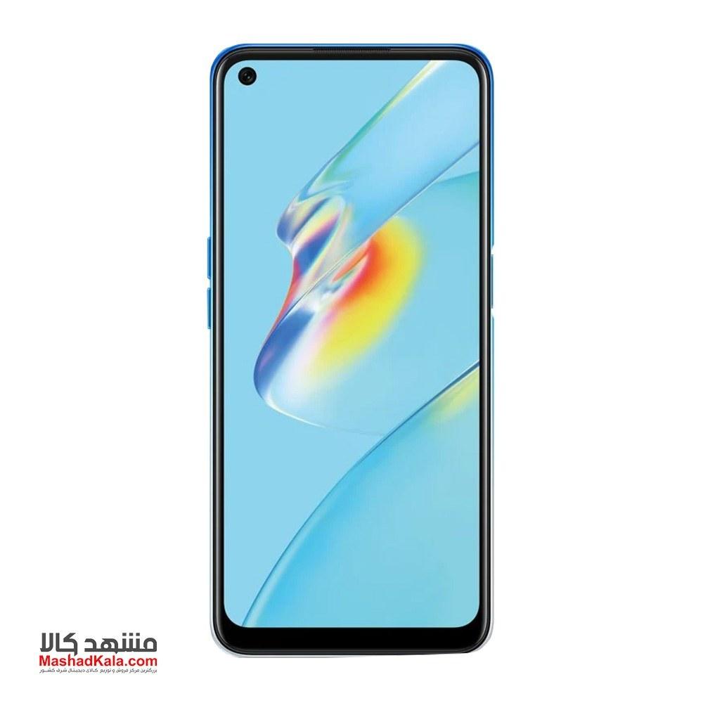 تصویر گوشی موبایل اوپو مدل A54 رم 4 حافظه 64 دو سیم کارت Oppo A54 4GB 64GB Dual Sim Mobile Phone