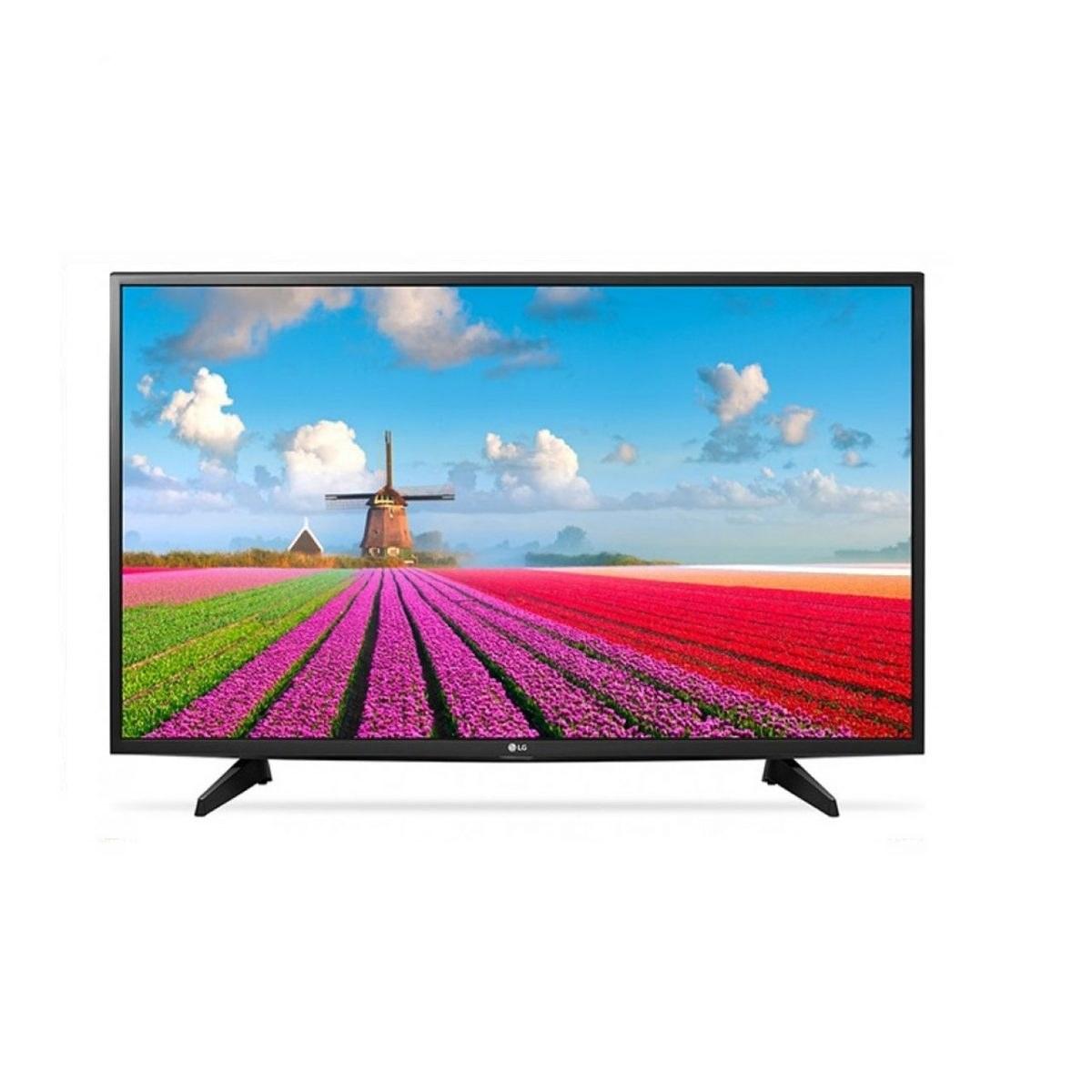 تصویر تلویزیون ال ای دی هوشمند ال جی 43 اینچ مدل 43LJ62000GI LG SMART LED HD TELEVISION 43LJ62000 GI