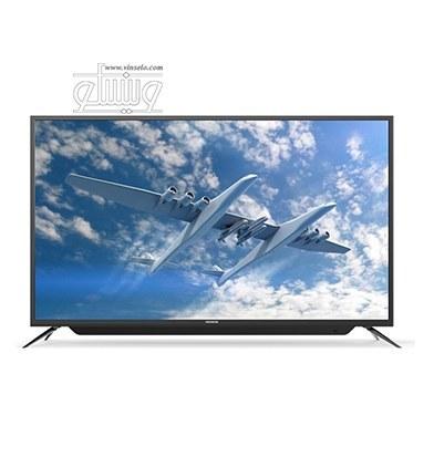 تصویر تلویزیون ال ای دی هوشمند سریM7 آیوا 55DS700