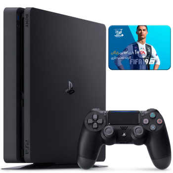 Sony Playstation 4 Slim CUH-2218 R3 1TB Console