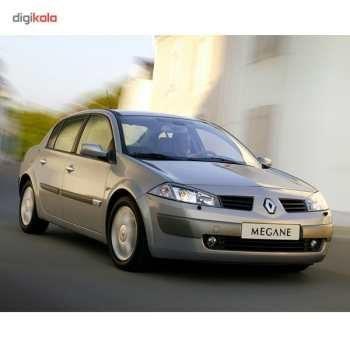 خودرو رنو مگان 1600 دنده ای سال 2006 | Renault Meagan 1600 2006 MT