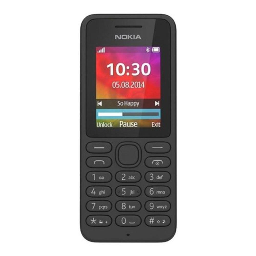 عکس گوشی موبایل نوکیا 130 دو سیم کارت Nokia 130 Dual SIM گوشی-موبایل-نوکیا-130-دو-سیم-کارت