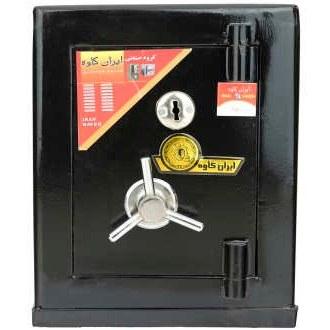گاوصندوق صندوق ایران کاوه مدل 75k | IRAN KAVEH 75k SAFE BOX