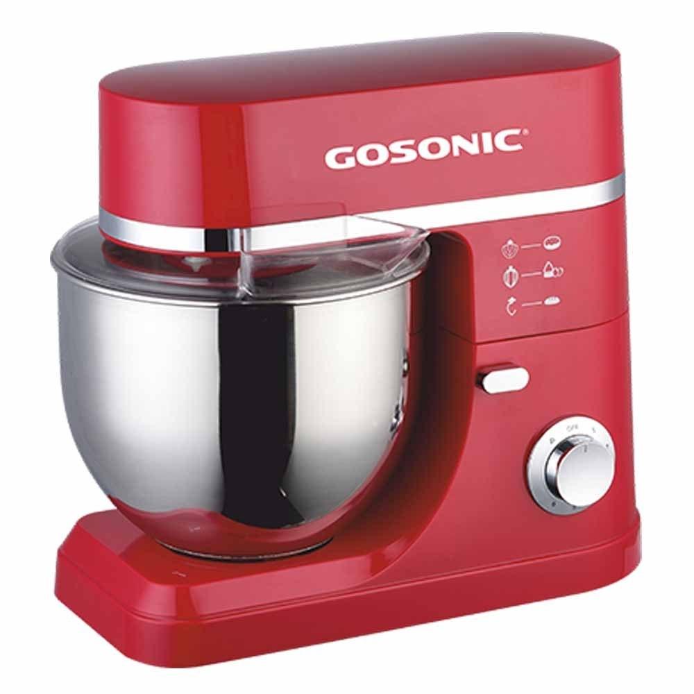 عکس همزن گوسونیک مدل GSM-889 Gosonic GSM-889 Stand Mixer همزن-گوسونیک-مدل-gsm-889