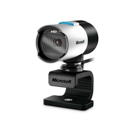 تصویر Webcam Microsoft LifeCam Studio