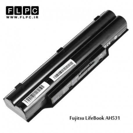 تصویر باطری لپ تاپ فوجیتسو Fujitsu Lifebook AH531 Laptop Battery