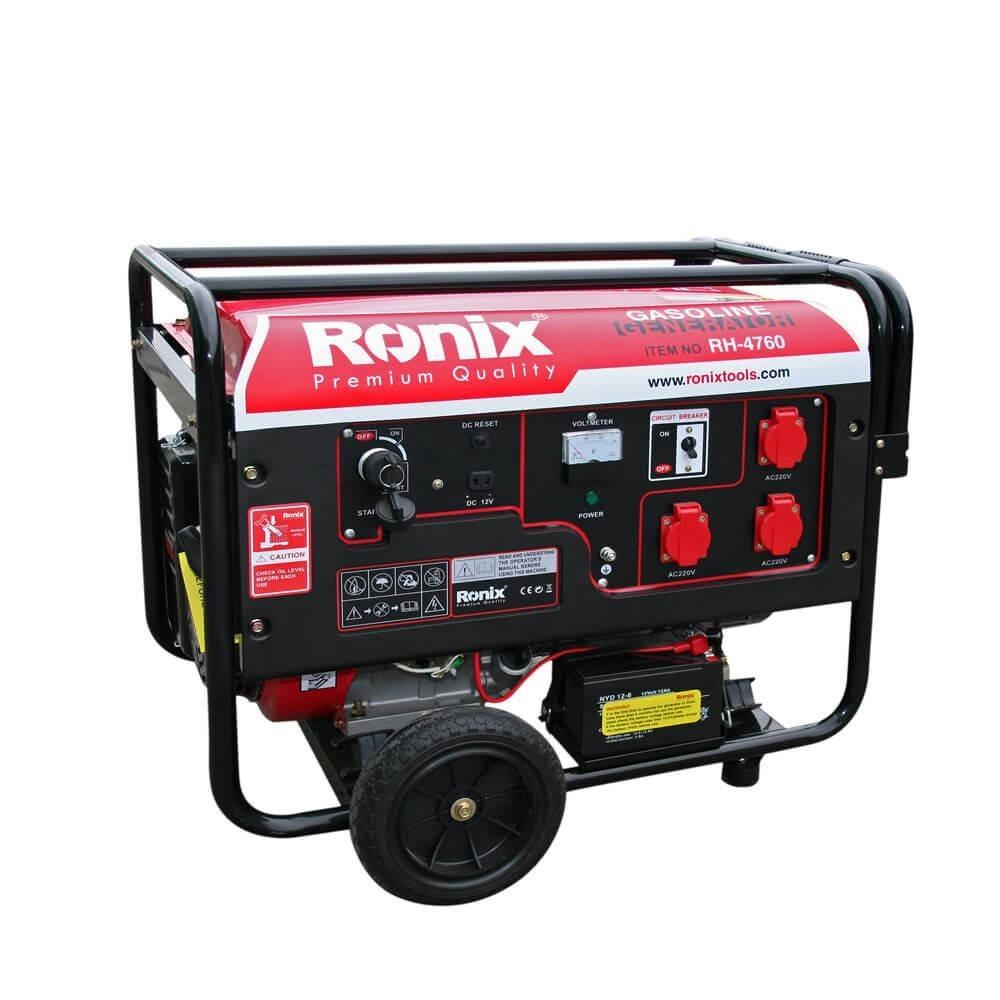 تصویر موتور برق Ronix مدل RH-4760 Ronix electric motor model RH-4760