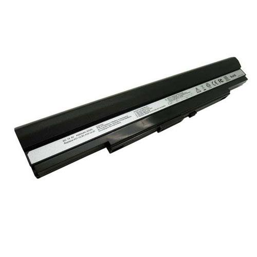باتری لپ تاپ ایسوس مدل UL30 - UL50 - UL80 | ASUS UL30 - UL50 - UL80 6Cell Notebook Battery
