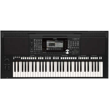 کیبورد یاماها مدل PSR-S975 | Yamaha PSR-S975 Arranger Workstation Keyboard
