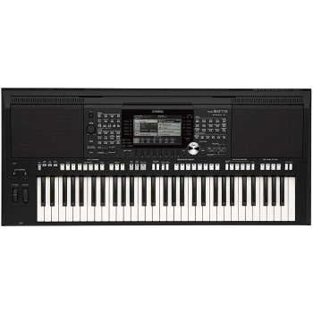 کیبورد یاماها مدل PSR-S975 | Yamaha PSR-S975 Arranger Workstation Keyboard