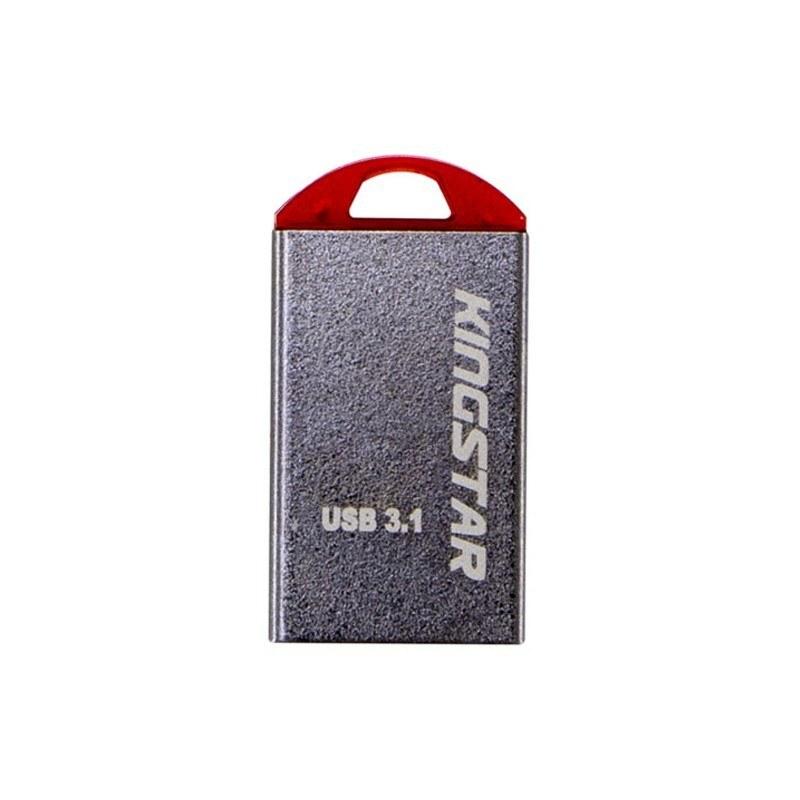 main images فلش مموری کینگ استار مدل KS315 Nino3 ظرفیت 32 گیگابایت Kingstar KS315 Nino3 Flash Memory 32GB