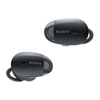 عکس هدفون بی سیم سونی مدل WF1000X Sony WF1000X Wireless Headphones هدفون-بی-سیم-سونی-مدل-wf1000x