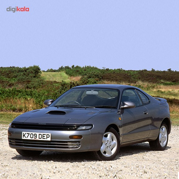 img خودرو تویوتا Celica دنده ای سال 1991