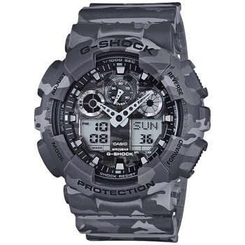 عکس ساعت مچی عقربه ای مردانه کاسیو جی شاک GA-100CM-8ADR Casio G-Shock GA-100CM-8ADR Watch For Men ساعت-مچی-عقربه-ای-مردانه-کاسیو-جی-شاک-ga-100cm-8adr