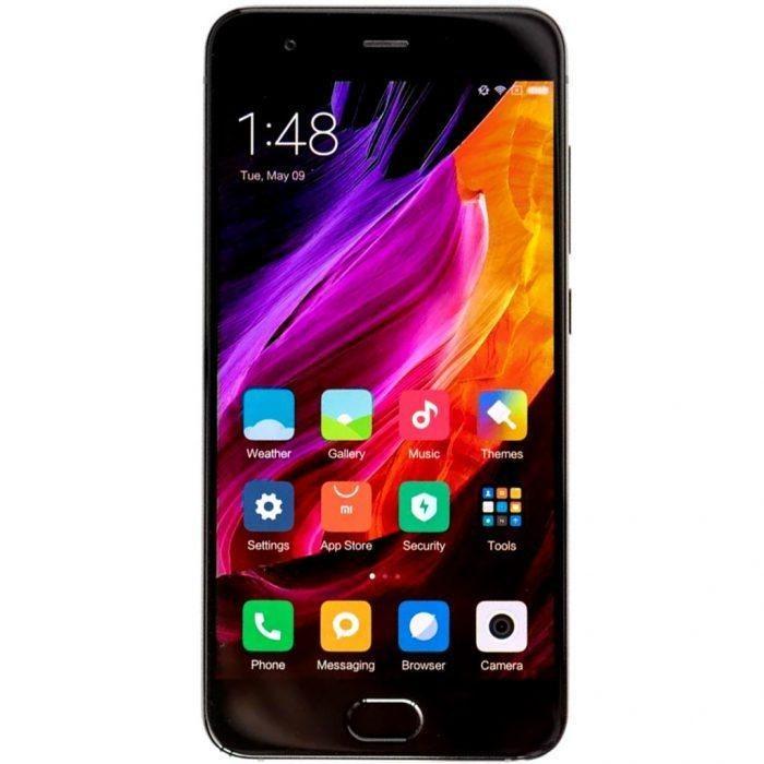 عکس گوشی شیائومی می 6   ظرفیت 128 گیگابایت Xiaomi Mi 6   128GB گوشی-شیایومی-می-6-ظرفیت-128-گیگابایت