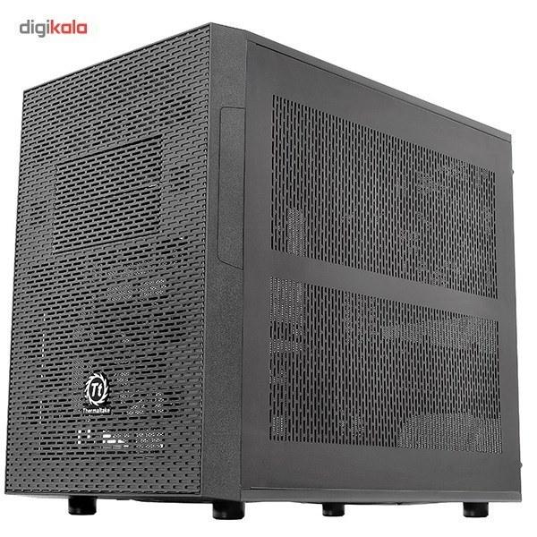 img کیس کامپیوتر ترمالتیک مدل Core X1 Thermaltake Core X1 Computer Case
