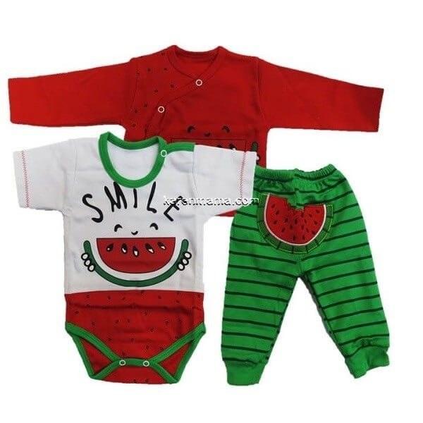 عکس ست لباس نوزاد و کودک یلدا (شب چله ) پسرانه  GOOD mark  ست-لباس-نوزاد-و-کودک-یلدا-شب-چله-پسرانه-good-mark