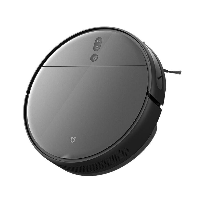 تصویر جاروشارژی هوشمند شیائومی مدل + Mop 2 Pro Xiaomi Smart Vacuum Cleaner Model + Mop 2 Pro