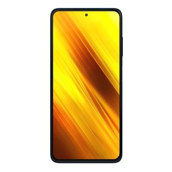 تصویر گوشی شیائومی PoCo X3   حافظه 64 رم 6 گیگابایت Xiaomi PoCo X3 64/6 GB