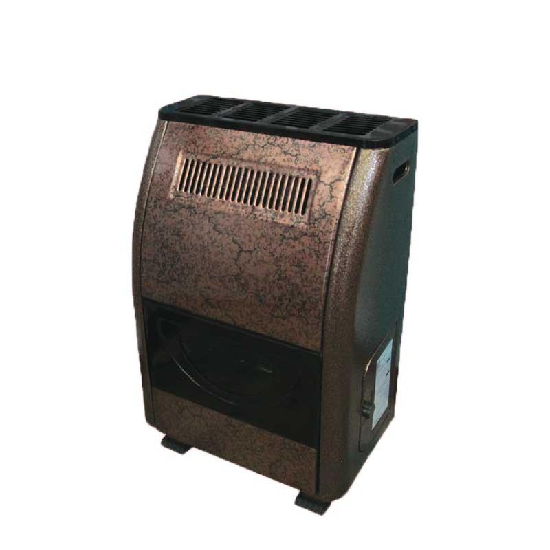 تصویر بخاری گازی جنرال ۷۰۰۰ مدل آدنیس Fireplace General 7000 Adonis