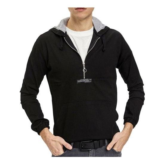 تصویر سویشرت مردانه دفکتو مدل Defacto M916AZ Defacto M916AZ Sweatshirt For Men