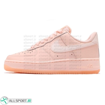 کتانی رانینگ زنانه نایک Nike Air Force 1 '07 Ess Womens Ao2132-800