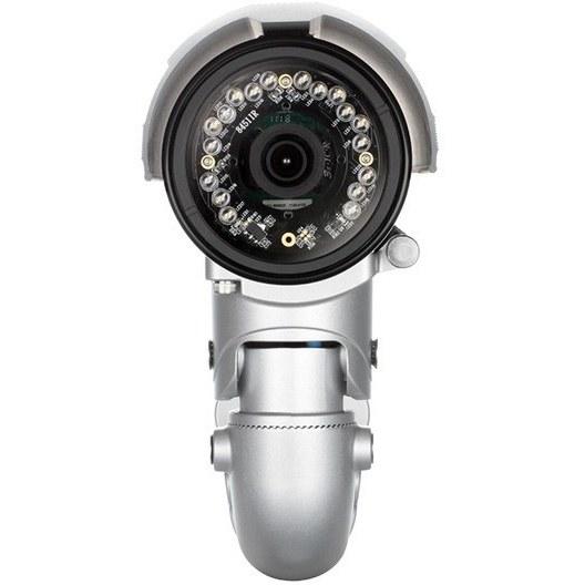 تصویر دوربین دید در شب تحت شبکه بیسیم دی-لینک مدل DCS-7513