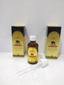 تصویر روغن آرگان دکتر اسکین doctor skin argan oil doctor skin argan oil